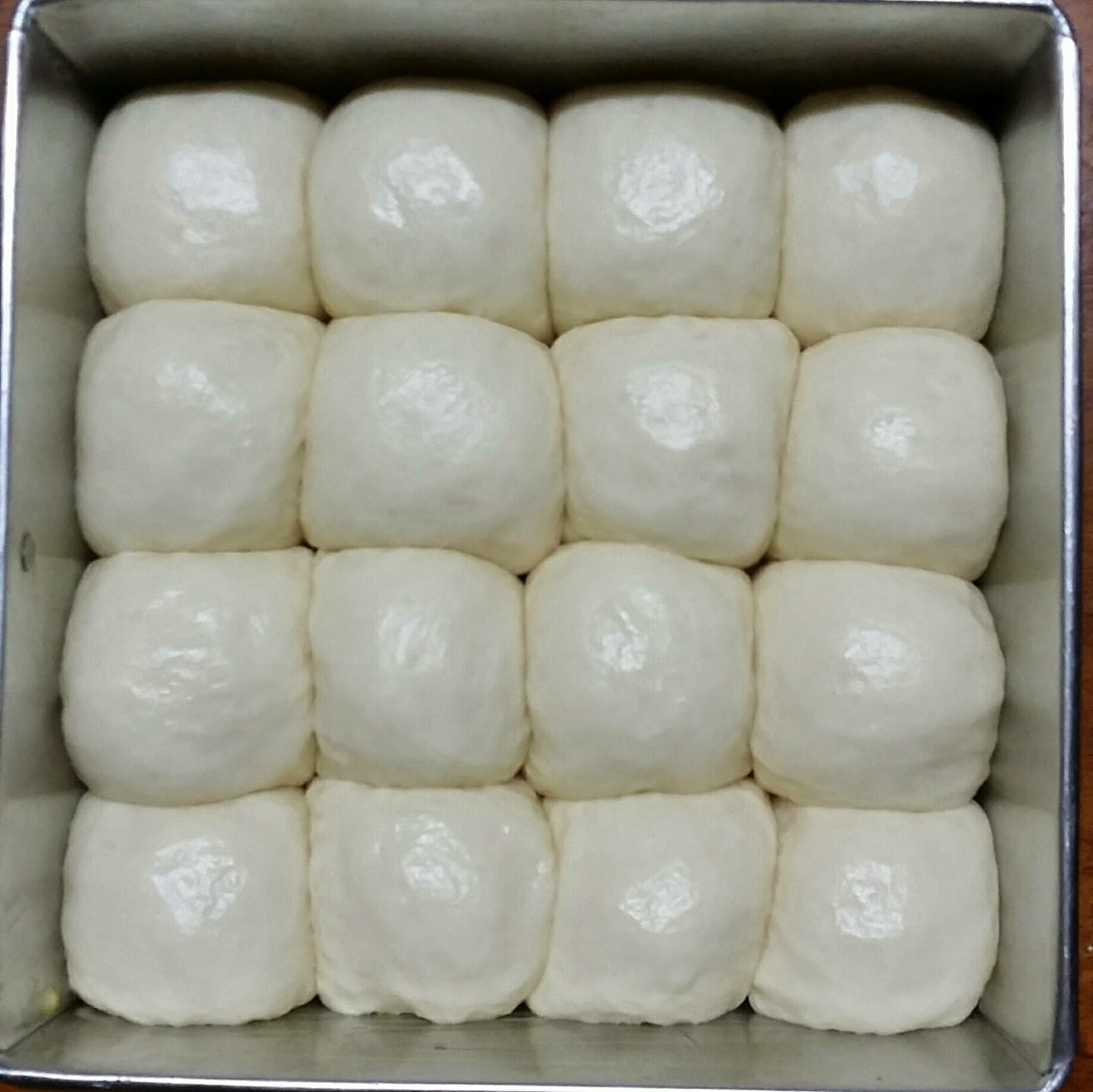 Resepi Roti Bun Manis Dan Cara Buat Roti Bun Yang Sedap ...