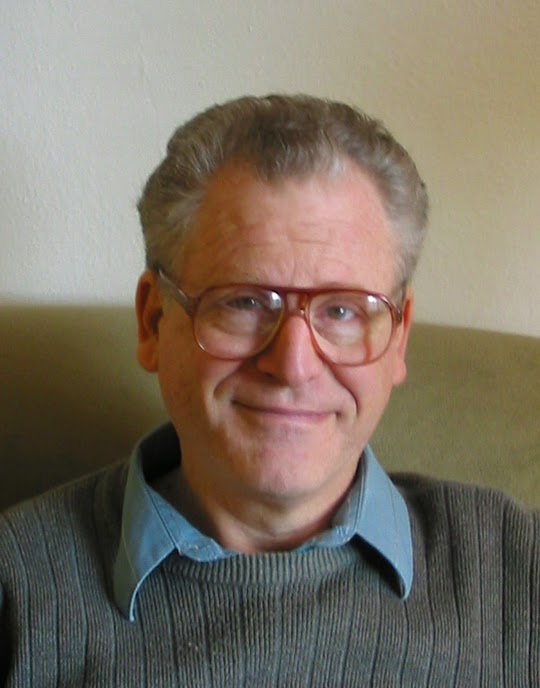 Professor Paul Kopperman
