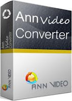 Free Download Ann Video Converter Pro v5.8.0 with Serial Key Full Version