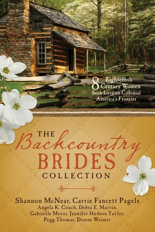 The Backcountry Brides