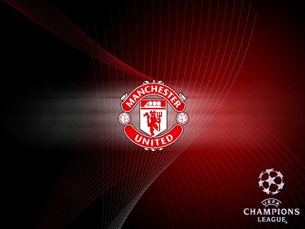 beautiful manchester united logo wallpaper manchester