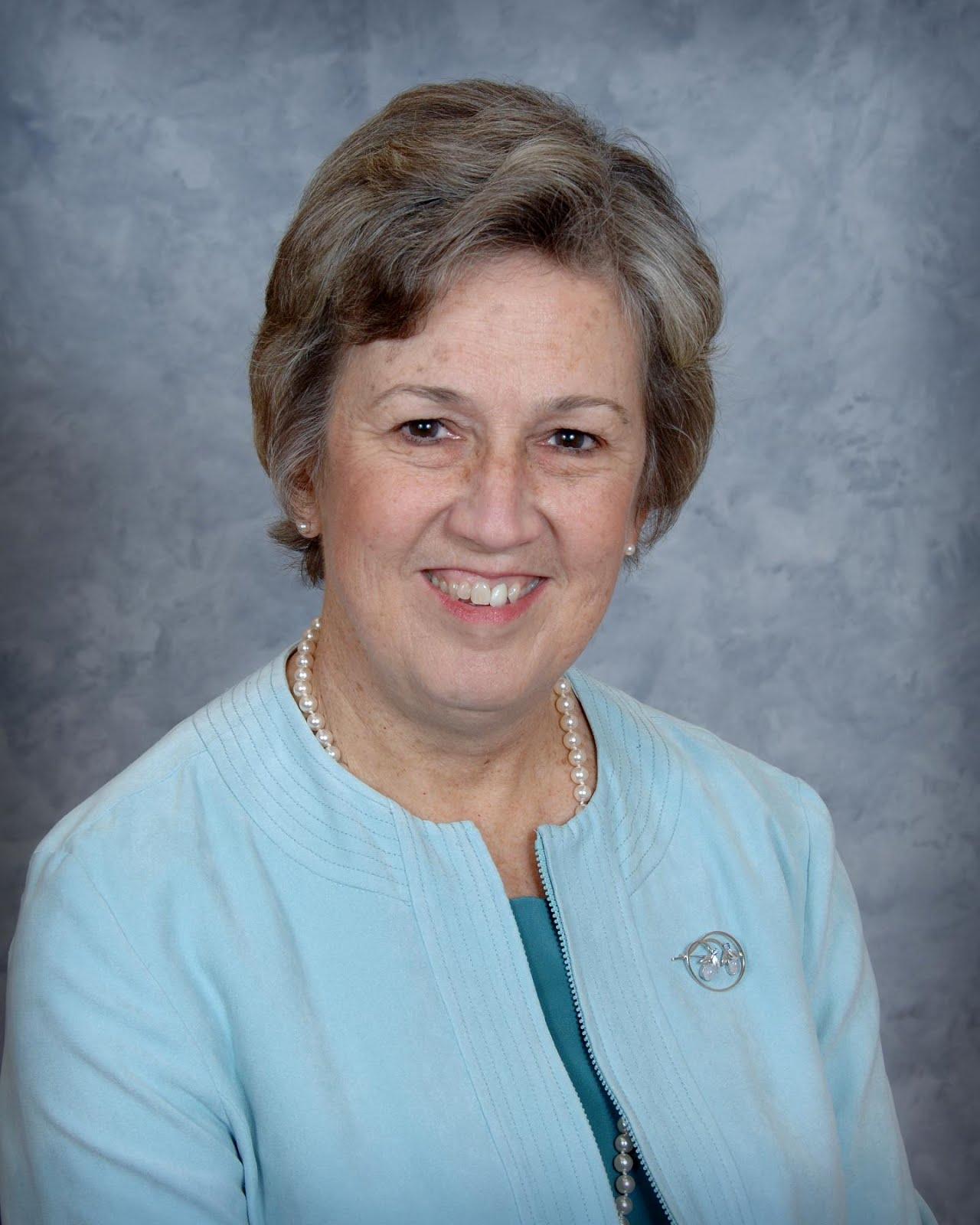 National Grange President
