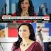 ΣΟΚ!!! Η Κατρίνα Πίρσον... Εμφανίστηκε στην τηλεόραση φορώντας κολιέ από σφαίρες!! (φωτο)