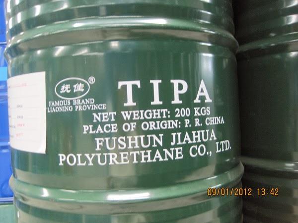 TRIISOPROPANOLAMINE - TIPA 85%