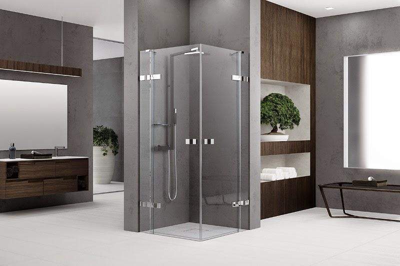 Arredo e design novellini ridisegna le nuove linee del for Novellini arredo bagno
