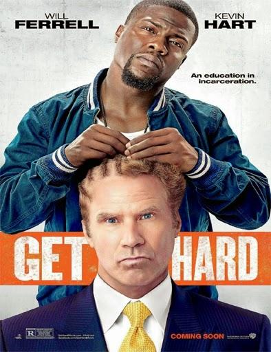 Get Hard (Dale duro) (2015)
