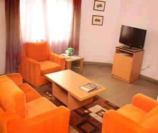 Elomaz Hotels Deluxe Suite