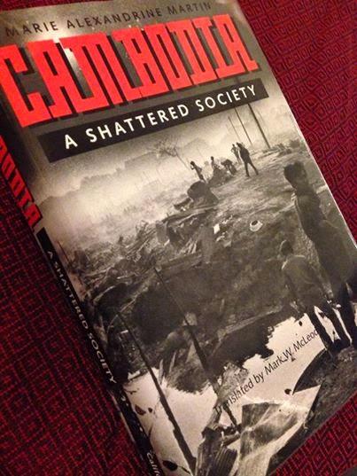 Cambodia: A Shattered Society