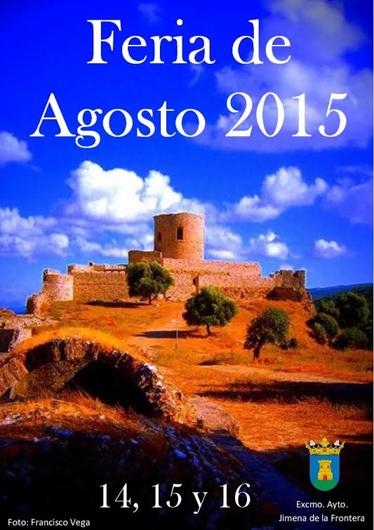 Feria de Agosto 2015