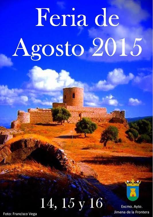 Feria de Agosto 2015
