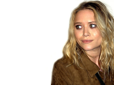 Mary Kate Olsen Lovely Wallpaper