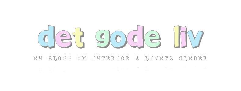 Det gode liv