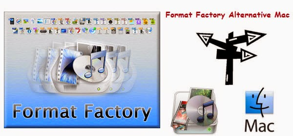 Format Factory Mac Alternative