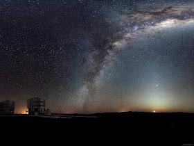 Cara Membedakan Cahaya Bintang Dan Planet Di Malam Hari [ www.BlogApaAja.com ]