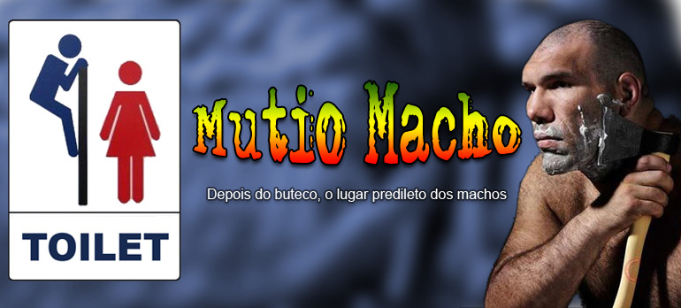 Mutio Macho