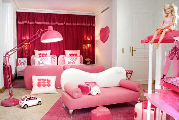 Interior Design Decorating Ideas Barbie Doll Interior Design Rooms