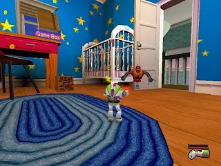 GameToy Story 3