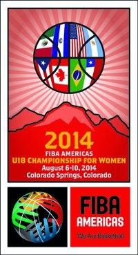 Campeonato-FIBA-Americas-Basquetbol-Femenino-Sub 18
