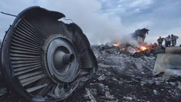 Заседание инициировано в связи с подбитым вчера лайнером малайзийских авиалиний