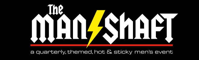 The ManShaft - A Hot And Sticky Blog for Men