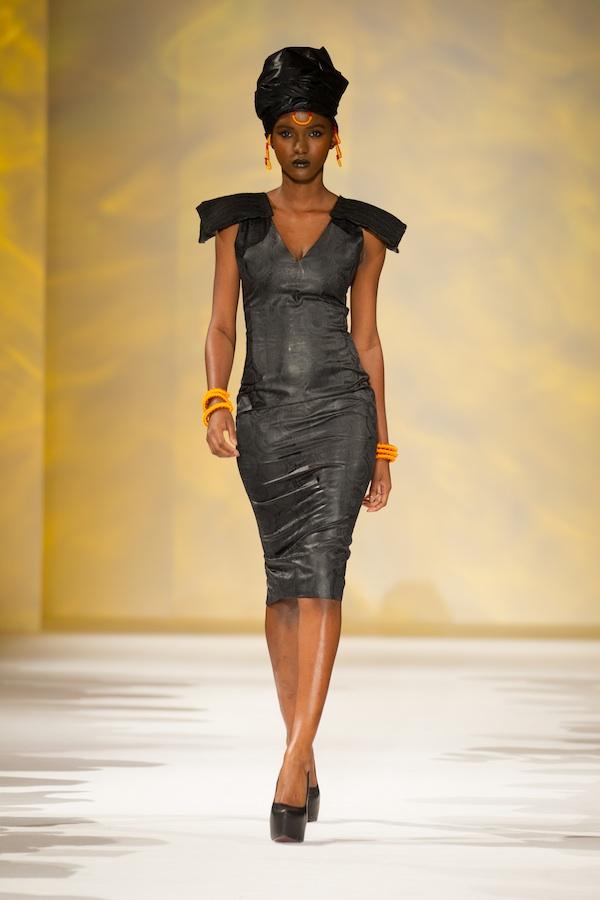 Adama Paris Black Fashion Week Paris Black Fashion Week