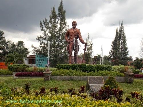 Taman Simpang Balapan