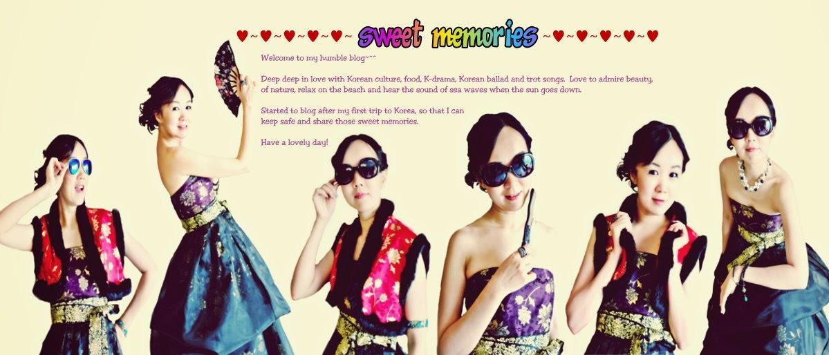 Meheartseoul | ~sweet memories~