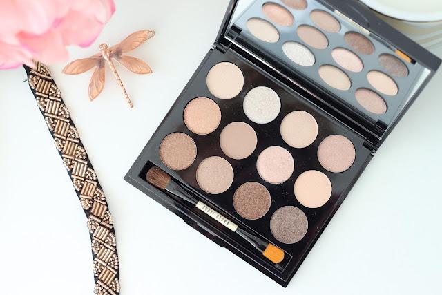 Bobbi Brown Shimmering Sands Eye Palette