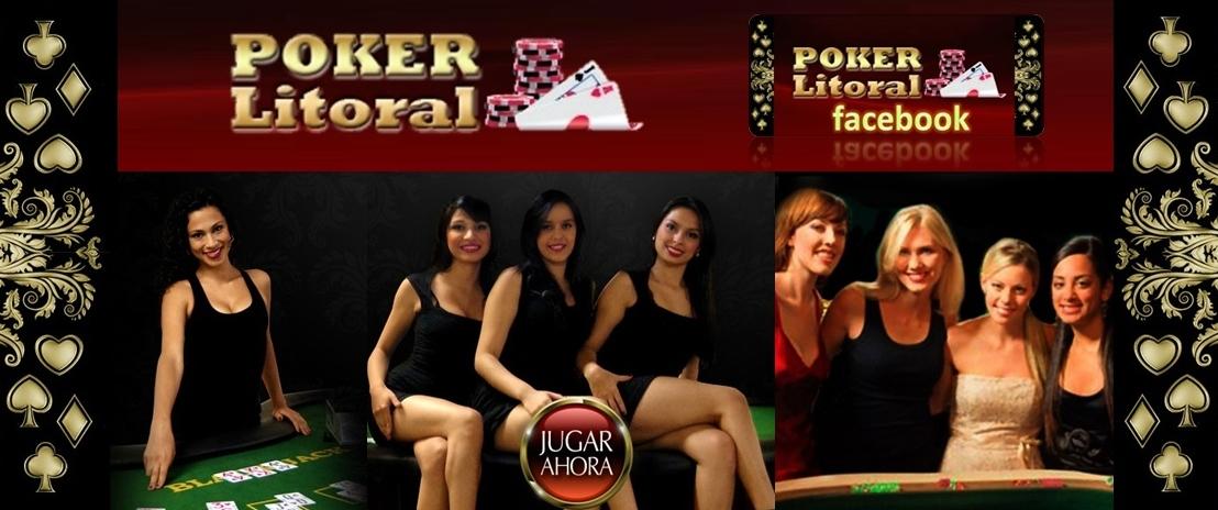 Poker Litoral