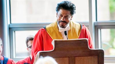 Antara Pencapaian Hebat Shah Rukh Khan Ialah Membintangi Lebih Daripada 80 Buah Filem Bollywood Membawa Tenaga Solar Ke Kampung Luar Bandar Di