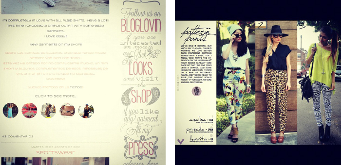 Design, Nubet, just another fashion magazine, feature, press, my showroom