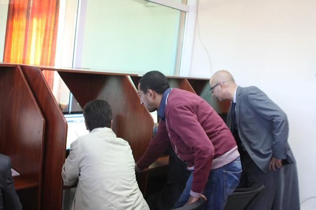 تكوين لفائدة أطر الإدارة التربوية الجدد التابعة لأكاديمية فاس بولمان يومي 21 و22 أكتوبر 2015