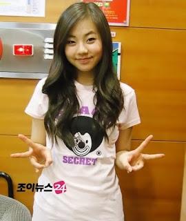 Sohee And Uee