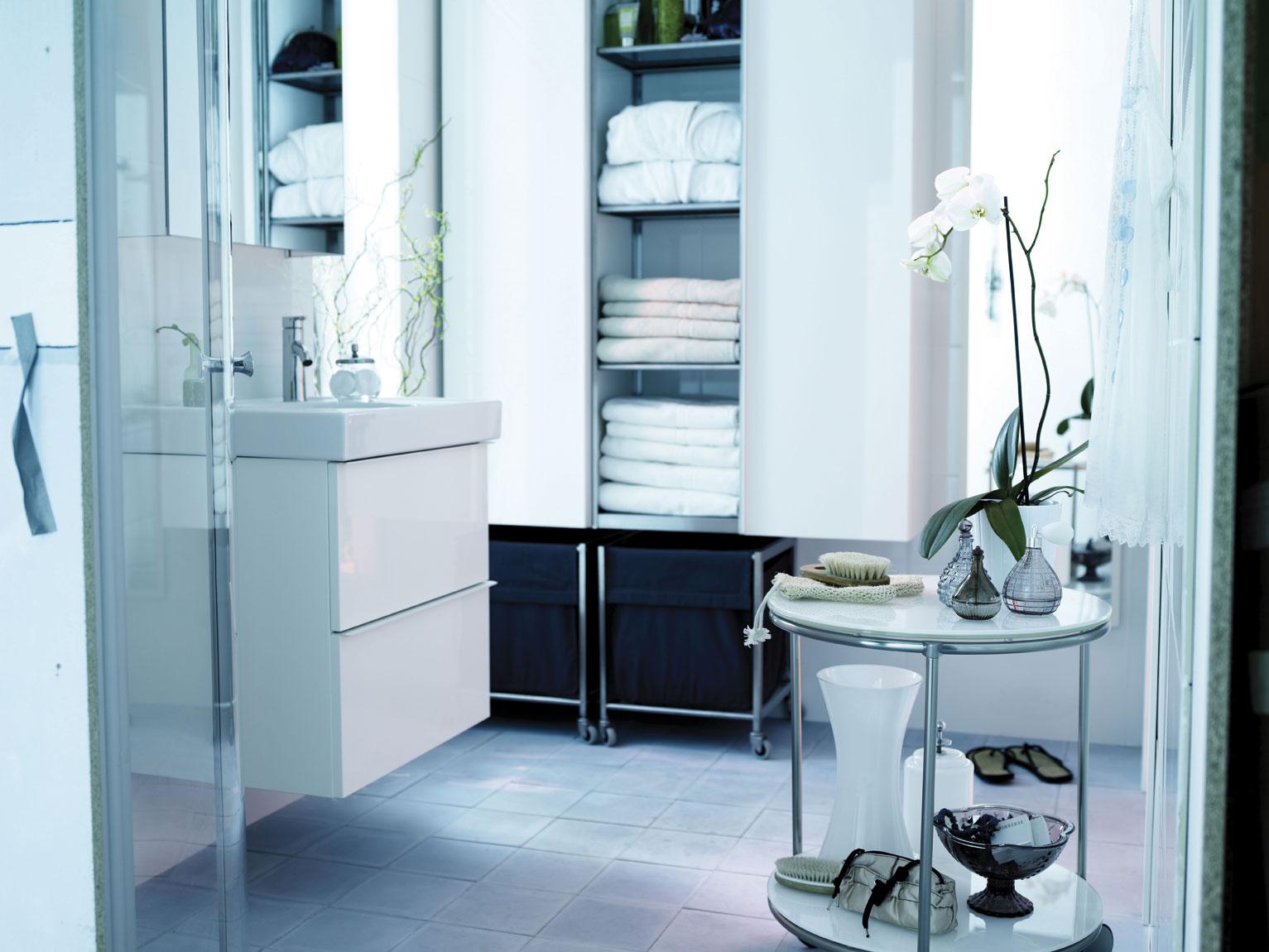 Ikea banos catalogo