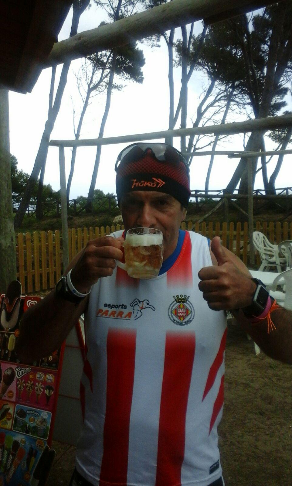Marató d'Empúries 2016 (1-5-2016)