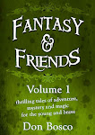 NEW :: Get FANTASY & FRIENDS!