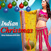Indian Christmas Dress Collection 2014-2015 | Christmas India Fashion