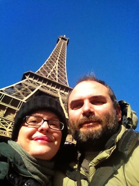 Golosi in transito ricordi parigini - Non ho fatto il 730 cosa succede ...