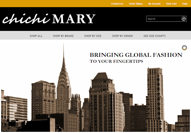 Chichi Mary   An Online Kid's Boutique   Girl's Clothing & Shoes