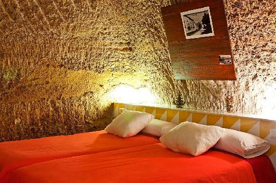 Chambre Cuevas Bardeneras