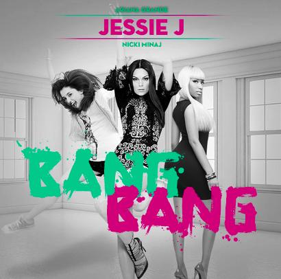 Guitar Chords : Bang Bang - Jessie J Guitar Chords