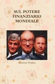 SUL POTERE FINANZIARIO