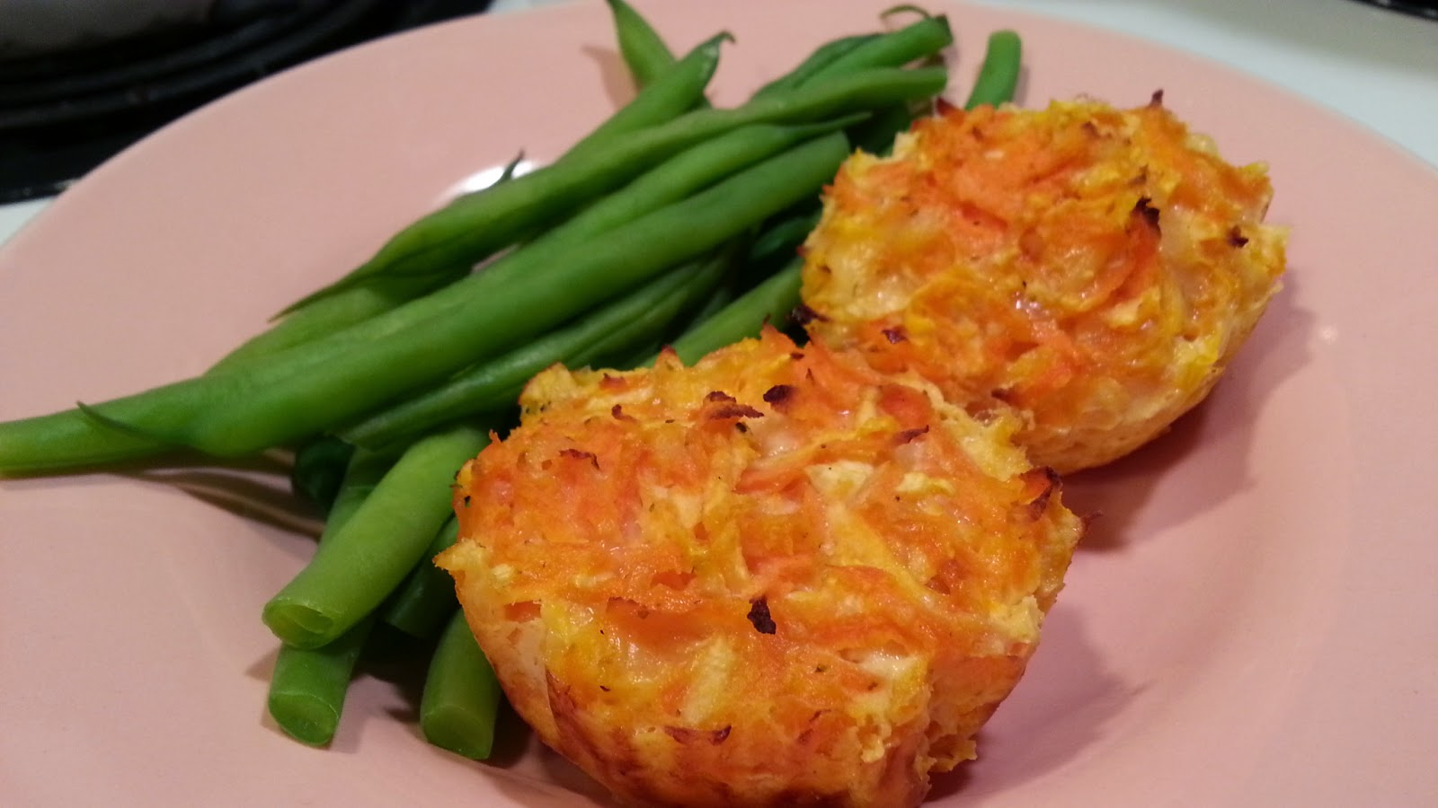 Les douceurs de genny bouch es de choux rave et carottes - Cuisiner le choux rave ...