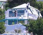 Lala Phantsi Inn, B&B
