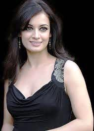 Diya-Mirza-Hot-Bollywood-Actress-4