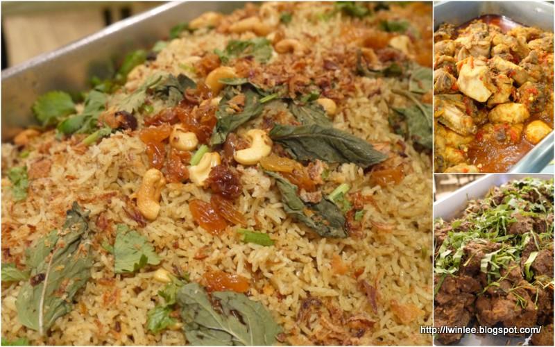 Carpe diem by joie de vivre lass lwin lee for Aroma royal thai cuisine
