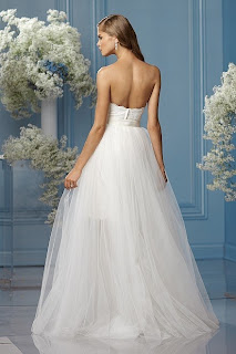 Wtoo 2013 Spring Bridal Wedding Dresses Collection