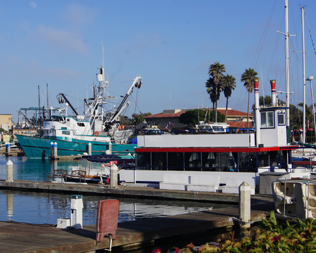 The third quarter finding the right marina for Ocean isles fishing village