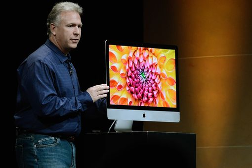 Apple's Phil Schiller on the State of the Mac