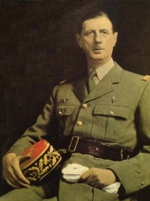 Charles-De-Gaulle-Biography
